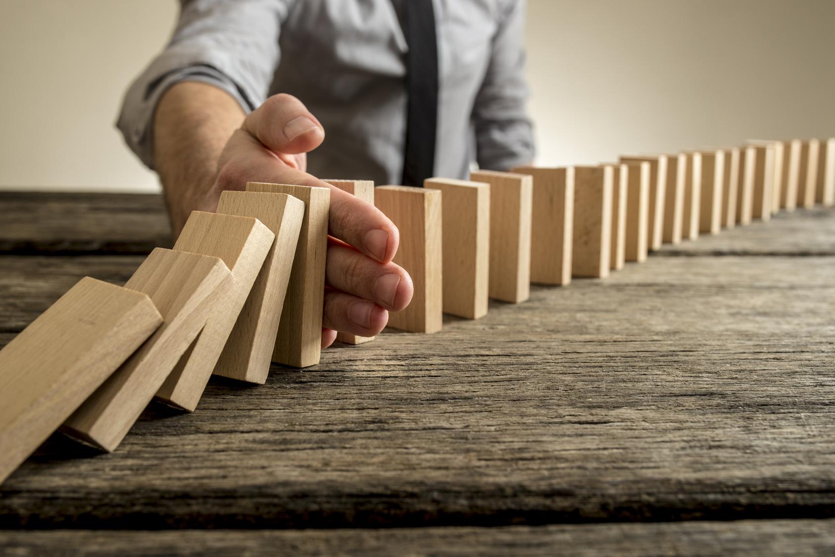 Interview auf Finews: «Suchen Sie Zugang zum verdeckten Arbeitsmarkt»